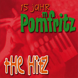 The Hitz – CD (1998)