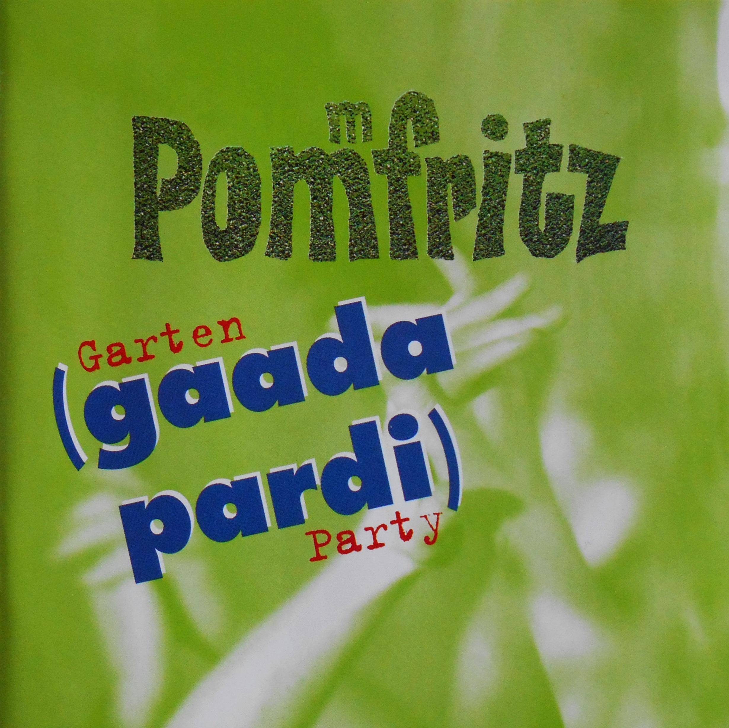 gaada pardi – CD (1996)