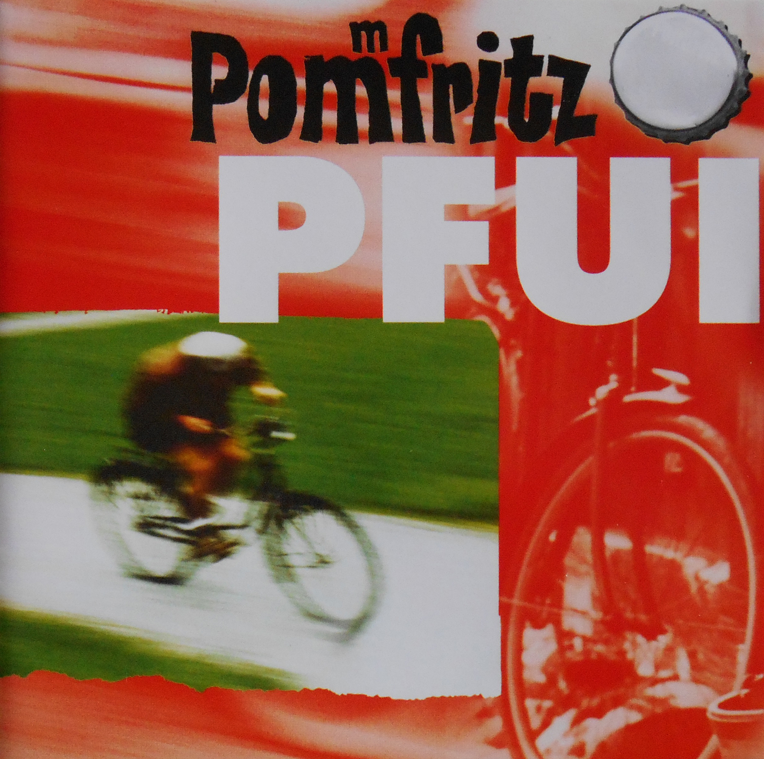 PFUI – CD (1997)