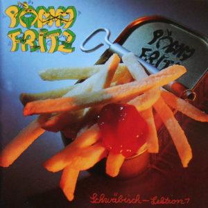 Schwäbisch Lektion 1 -CD+LP+MC (1992)