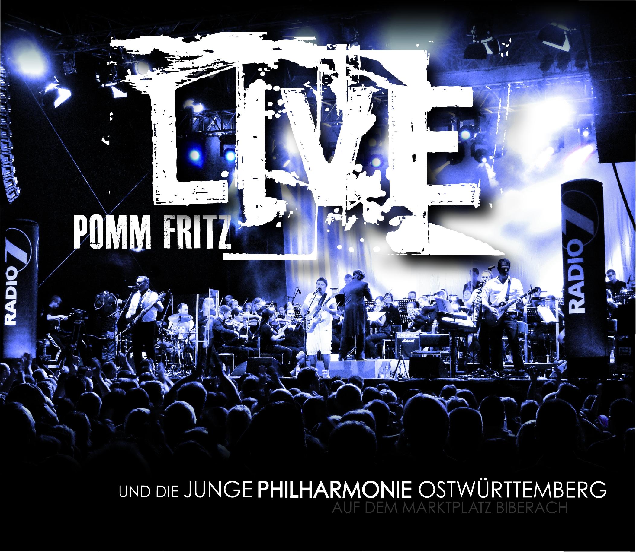 Live in Biberach – CD (2017)